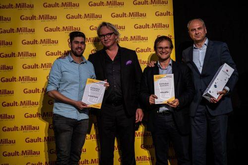 Prix G&M HiFoodTec